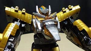 Kyoryuger DX PTERAGORDON: EmGo's Super Sentai Reviews N ...