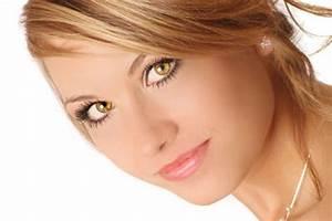 Cheveux Couleur Noisette : quelle couleur de cheveux pour les yeux marron journal des femmes ~ Melissatoandfro.com Idées de Décoration