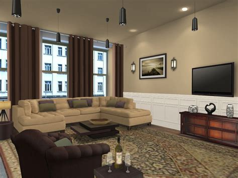 30 Best Living Room Color Ideas 2018 Interior Decorating