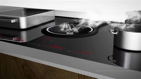 downdraft dunstabzug bosch the next big trend in kitchen design downdraft ventilation reviewed ovens