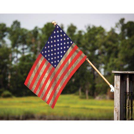 american garden flag evergreen flag garden american vertical flag walmart