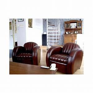 Fauteuil Cuir Maison Du Monde : charmant fauteuil cuir maison du monde 6 fauteuil club cuir sur pinterest canap233 club ~ Teatrodelosmanantiales.com Idées de Décoration
