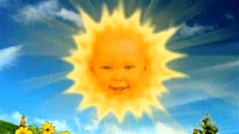 tumbuh dewasa  lo wajah bayi pemeran matahari