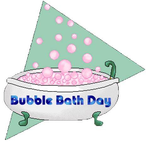 Bubble Bath Day Pictures, Images, Photos