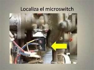 Boiler De Paso  Cambio De Sensor De Flujo De Alta Presi U00f3n