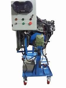 Engine Trainer Nfe Vvt Iafm  Iafm 4g13 Campro Cfe Cps Engine On Stand Engine Proton Trainer