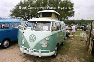 Camper Van Water Heaters