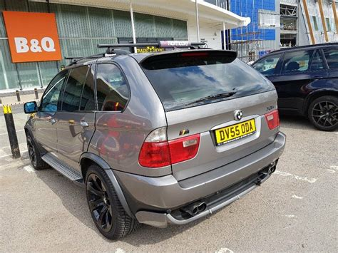 bmw   sport  automatic diesel car mileage   perfect condition  blackheath