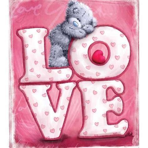 bear    valentines day bing images tatty teddy