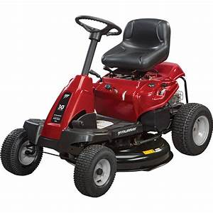 Murray 38 U0026quot  11 5 Hp Riding Mower