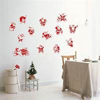 perfect christmas wall decals How to Enhance Home with Christmas Wall Decor ...