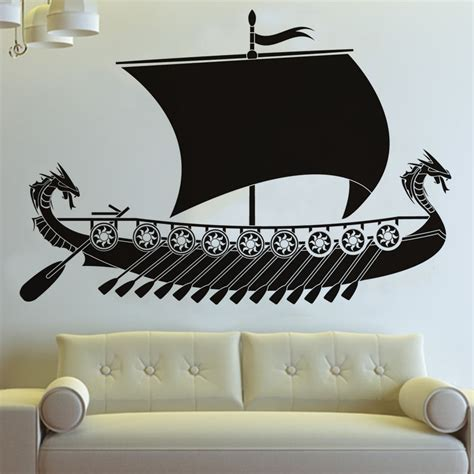 Decorative Boat Decals by Popular Boat Stickers Buy Cheap Boat