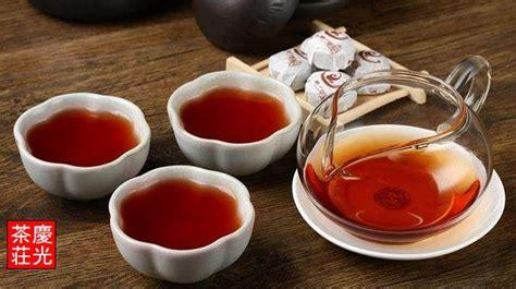 プーアル 茶 注意