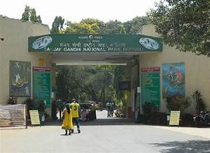 Sanjay Gandhi National Park - Wikipedia