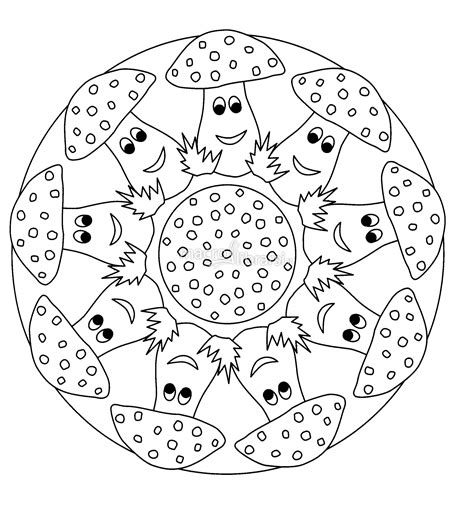 mandala per bambini da colorare bellissimi mandala per bambini vol 5 viola