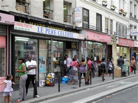 chateau rouge   africa  paris metropolitics