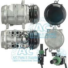 denso compressor clutch case ih oem 047100 8530 a165850