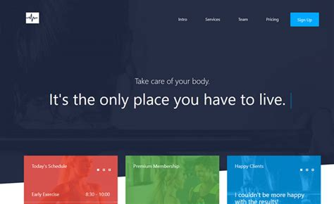 free bootstrap templates 2017 responsive one page multipurpose bootstrap template free