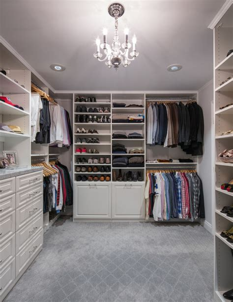 los angeles transitional closet los angeles by