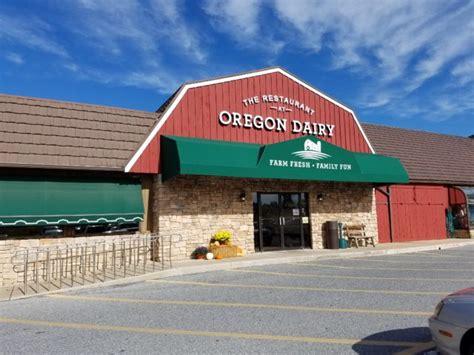 awning  restaurant  oregon dairy kreiders canvas service