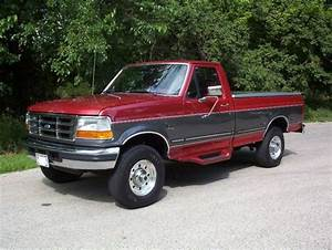 Find Used 1997 Ford F