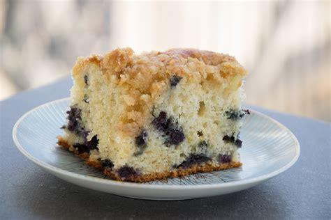 blueberry coffee cake chateau elma