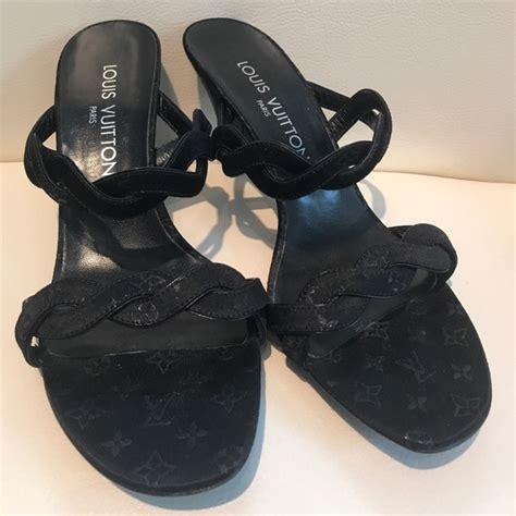 louis vuitton shoes pre owned louis vuitton