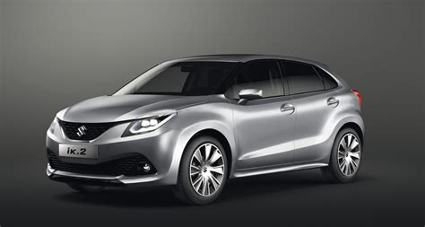 suzuki australia requests two all new models photos 1 of 4