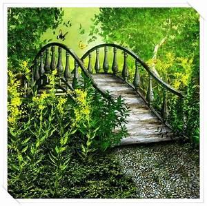 Petit Pont En Bois : le petit pont de bois yves duteil mes choix ~ Melissatoandfro.com Idées de Décoration