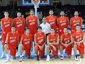Spain Men's Basketball Olympic Team Roster 2016 - Squad ...