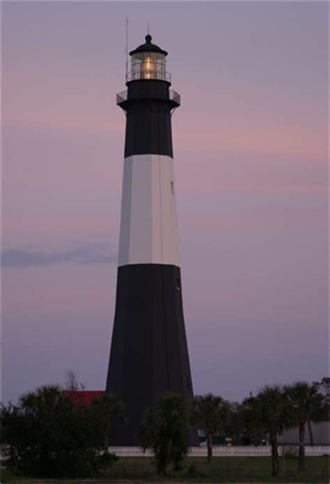 tybee island lighthouse georgia  lighthousefriendscom