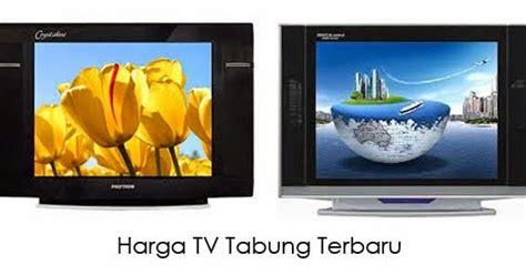 tabung tv sharp 29 daftar harga tv tabung