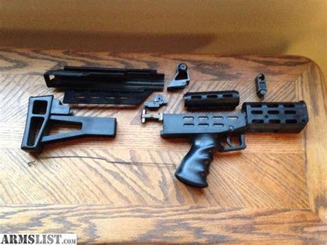 Ak47 Complete Bullpup Stock Kit!! Rare