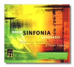 Classical Net Review  Beriogolijov  Sinfonia, Ekphrasis