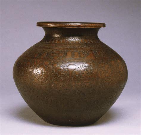 File:Indian - Lota (Water Jar) - Walters 54563.jpg ...