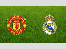 LIVE UPDATES Super Cup Real Madrid battle Manchester