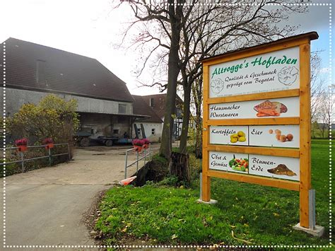 Sitemap  Altrogge's Hofladen