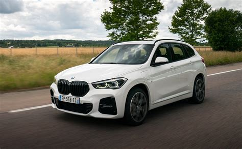The new bmw x1 has come to set standards. Measured test of the BMW X1 xDrive 25e plug-in hybrid ...