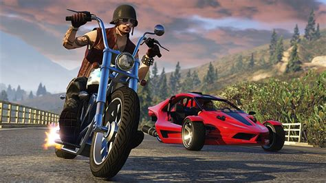 Gta Online Cheats Will Get Their Character Reset After