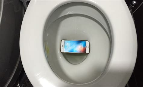 iphone dropped in water dropped iphone in toilet or water here s how to save it