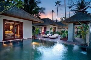 Bali Hotel Luxe : top 12 most exotic honeymoon destinations list listovative ~ Zukunftsfamilie.com Idées de Décoration