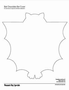 bat chocolate bar cover party ideas pinterest With bat candy bar wrapper template