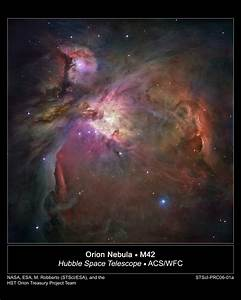 HubbleSite - NewsCenter - Hubble Panoramic View of Orion ...