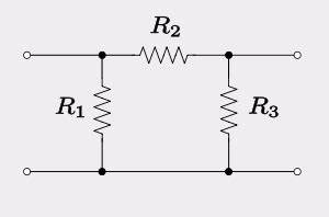 pad wikipedia With attenuator circuit