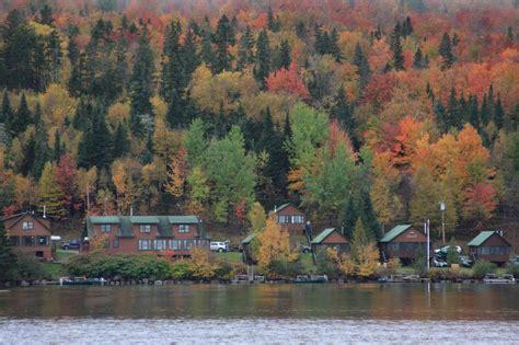 grants camps  kennebago lake