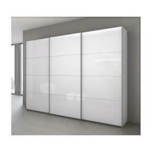 Armoire Chêne Blanc by Armoire 6 Portes Coulissantes Meilleures Ventes Boutique