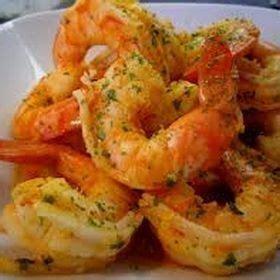 cuisiner les crevettes crevettes à l 39 ail et au persil crevettes actifry