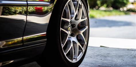 The Ultimate Guide To Car Tires