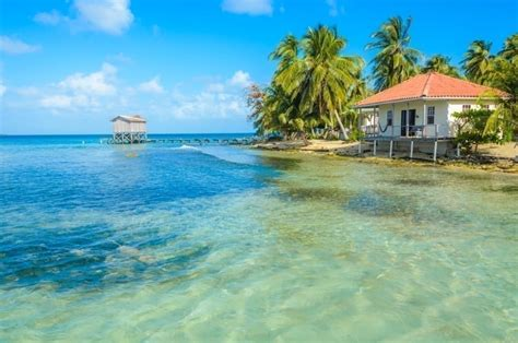 How To Make The Cost Of Living In Corozal, Belize Budget ...
