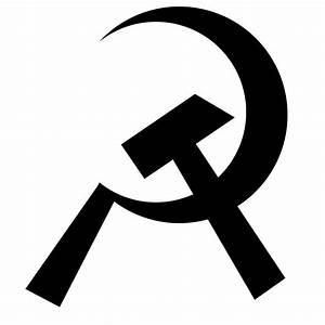 Communist Symbol by ShitAllOverHumanity on DeviantArt